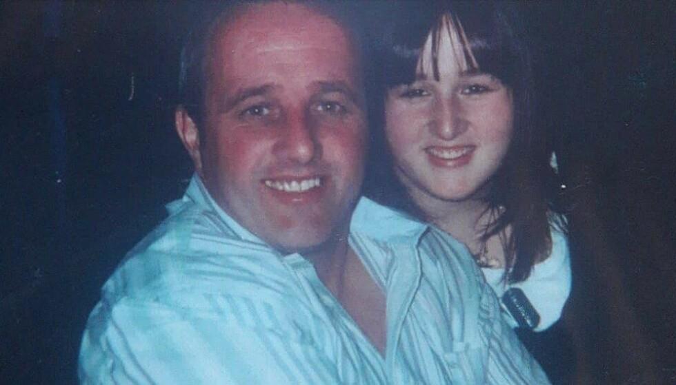 MISTET FAMILIE: Kevin McAllister mistet dattera Sammie-Jo Forde til corona. Datteras mor og McAllisters ekskone mistet også livet på grunn av viruset. Foto: Privat