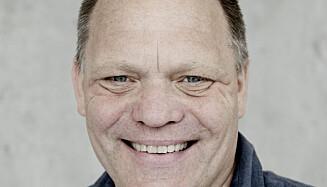 KRITISK: Økonomiprofessor Alexander Cappelen. Foto: NHH