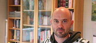 Eks-kollega av drepte: Drapstruet på Nav