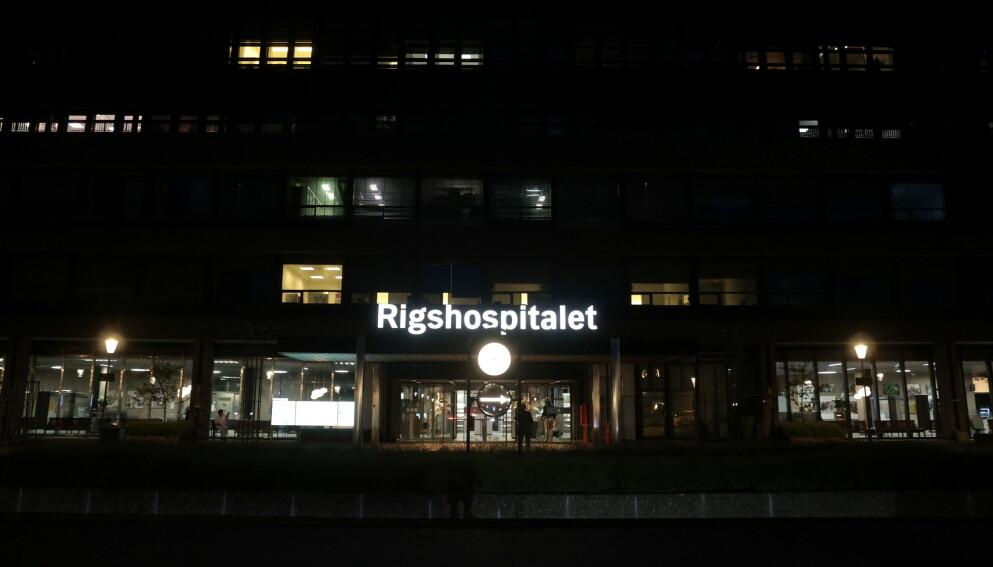 SYKDOM: Det har blitt oppdaget en ny, dødelig sykdom i Danmark. Foto: Hannah McKay / Reuters / NTB