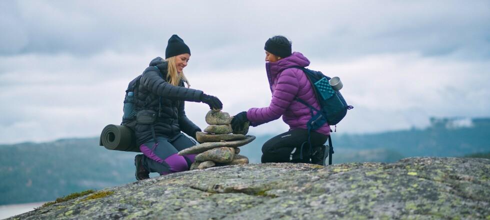 NÅ: Fantastiske tilbud på vinterjakker og turklær