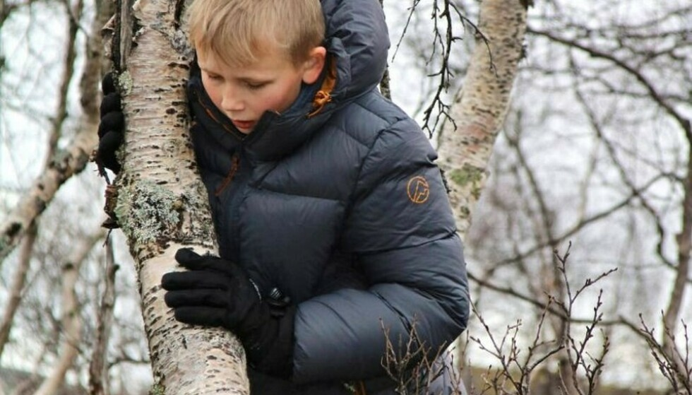 Fantastiske tilbud på vinterjakker og turklær hos Stormberg