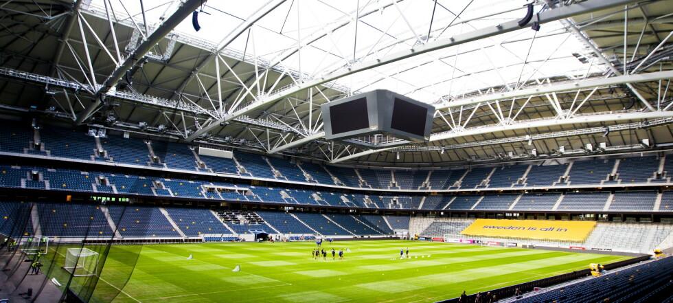 Svensk fotball i sorg etter dødsulykke