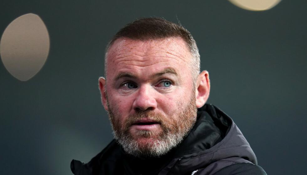 KAOS: Wayne Rooney synes lite om klubbeierens håndtering av de økonomiske problemene. Foto: Nick Potts/Nick Potts