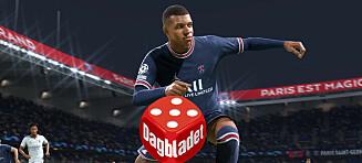 Landslagskapteinens beste FIFA-tips