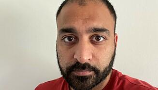 Usman Asif