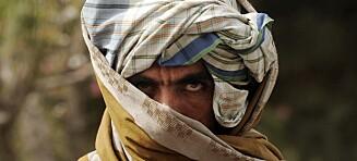 Løgnen om Taliban