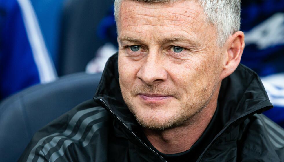 HODEBRY: Karantenereglene kan skape problemer for Solskjærs Manchester United. Foto: Audun Braastad / NTB
