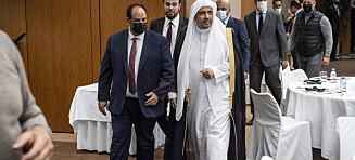 Må svare etter Saudi-avsløringer