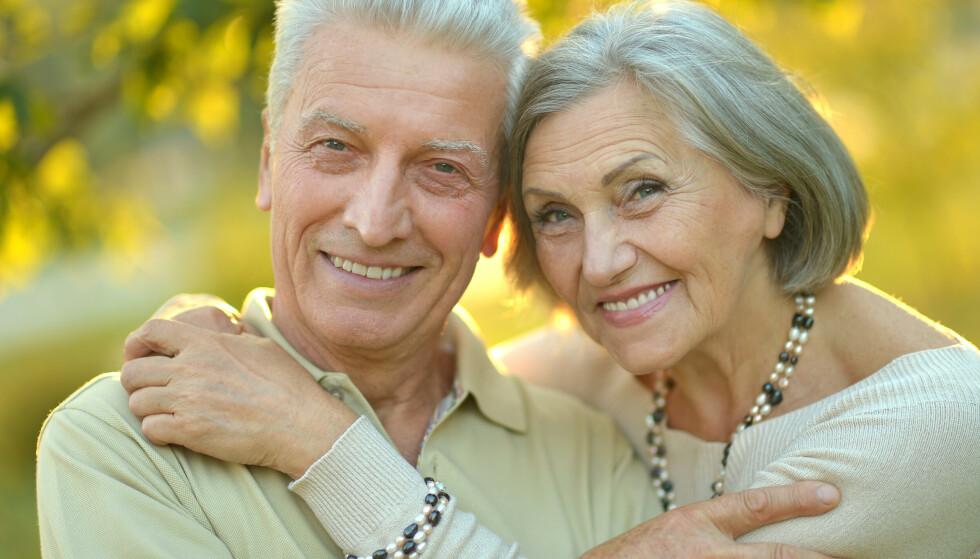 OVER 55: Nærmer du deg pensjonsalder, men ikke tatt så mange grep ennå? Dagbladets eksperter gir deg oppskriften på hva du bør gjøre. Foto: NTB scanpix
