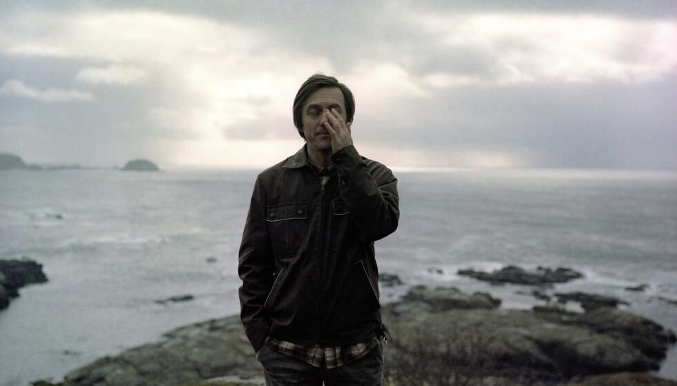 ALBUM NUMMER TI: Frank Tønnesen alias Tønes er for gammel til å søke på Thilda Bøes legat, og har i stedet lagd et fabelaktig album med samme tittel. Foto: Tommy Ellingsen