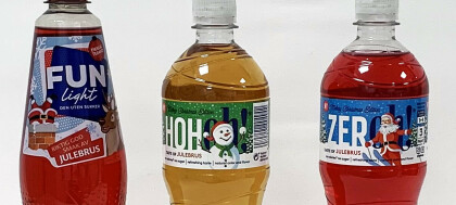 HOHoh!: Ny julebrussaft slår alle