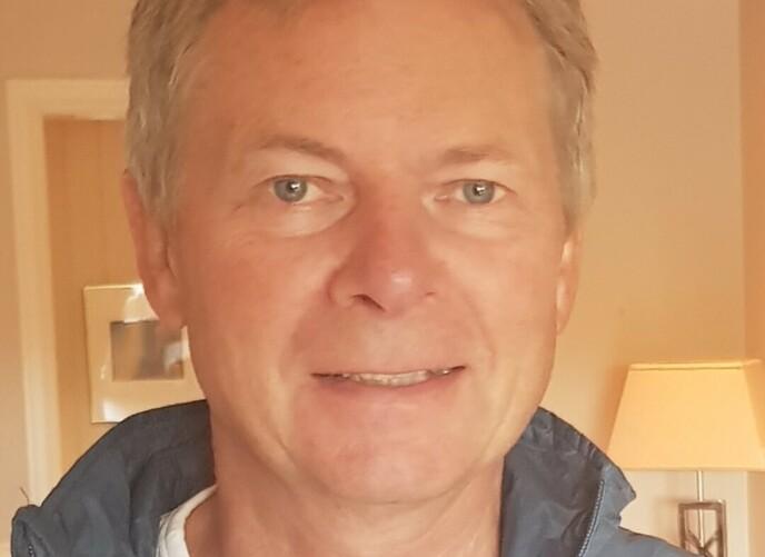 KREVER GJENINNSETTELSE: Avsatt styreleder i OBIK, Tom Erik Sundsbø, er sjokkert over hvordan forbundet sentralt har behandlet kretsen han styrte.