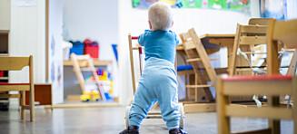 Kampen om barnehagemillionene