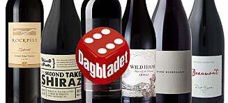 Vin til viltkjøtt: Avgjørende detalj