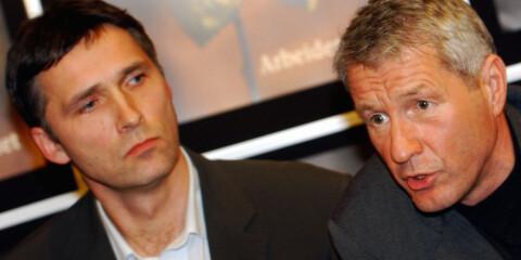 Image: Sjokkert over Stoltenberg-innrømmelse