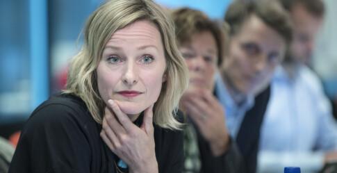 Image: Flere skoletopper ansettes: - Hårreisende