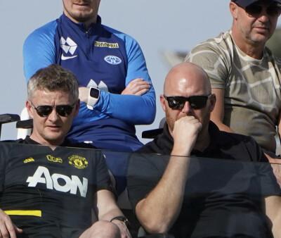 Image: Innsidelivet: Slik jobber norske fotballspeidere
