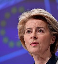 Image: EU: Vaksine først i april