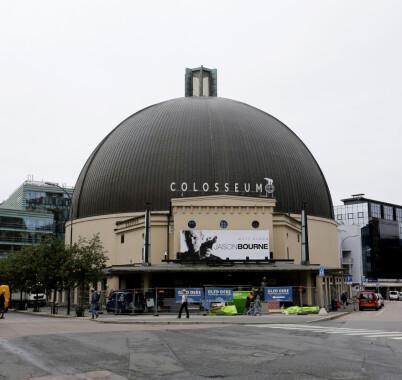 Image: Dør kinoene nå?