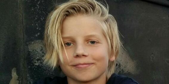 Image: Politimann tiltalt etter Alexanders (16) død