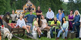 Image: TV 2 beklager «Farmen»-glipp