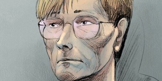 Image: Kan få historisk streng dom