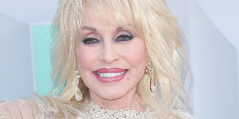 Image: Dolly (74) åpen for Playboy-comeback