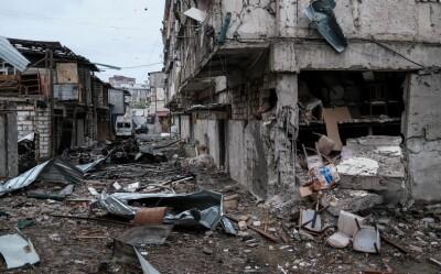 Image: Armenias tapte krig