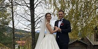 Image: Håndballstjerna giftet seg
