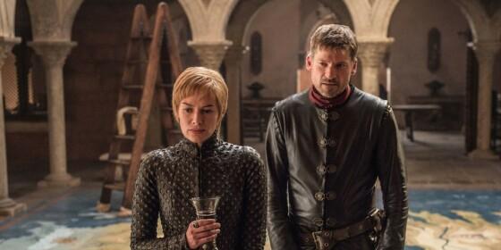 Image: Kaller «Game of Thrones»-kolleger divaer