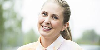 Image: Leder nytt NRK-program