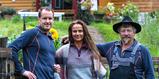 Image: Her er årets «Farmen»-utfordrere