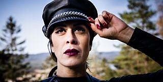 Image: Laura (30): Livet som BDSM-domina