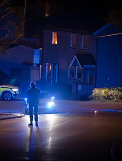 Image: Young Guns advarer «helge-gangstere»