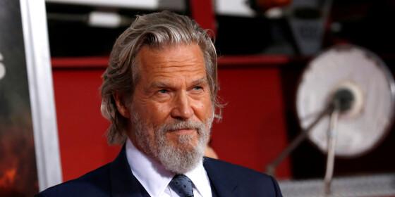 Image: Oscar-vinneren har fått kreft