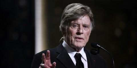 Image: Hollywood-stjerna mistet sønnen