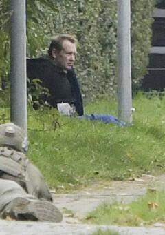 Image: Madsen rømte fra fengsel