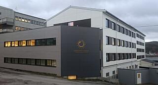 Image: - Smitten sprer seg i hele Finnmark