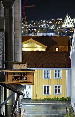 Image: Det ukjente islamske nettverket i Tromsø