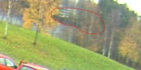 Image: Etterlyser mystisk bil i Hagen-saken