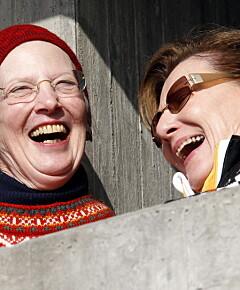 Image: Refses etter norgesferie