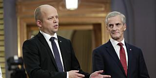 Image: Vil ha Trygve som statsminister