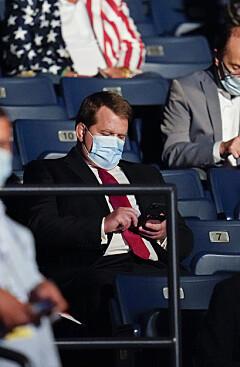 Image: Slapp «debatt-bombe»: - Patetisk