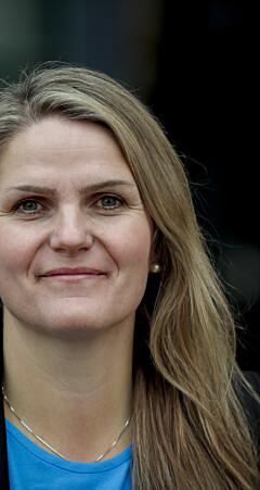 Image: NRK beklager «herregud»