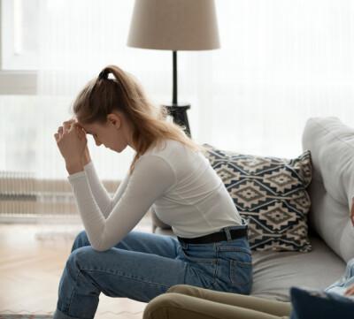 Image: Psykolog: Parterapi eller skilsmisse?
