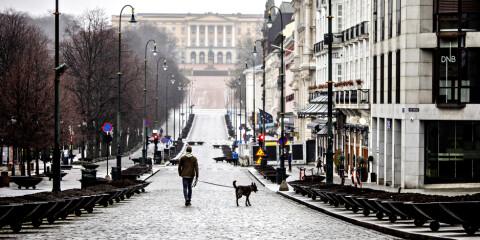 Image: - Vinteren kan bli ille