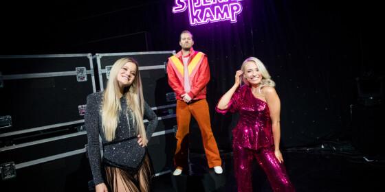 Image: Vi anmeldte «Stjernekamp» låt for låt