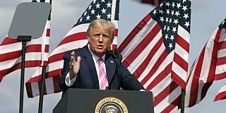 Image: Dataguru: - Trump vinner