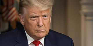 Image: Axios: Trump planlegger å sparke disse hvis han vinner